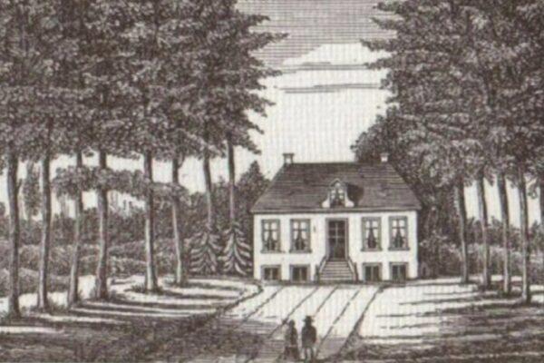 Huis Westerbeek