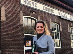 uth Middelwijk Kolonie Erfgoed Hoeve Willem III